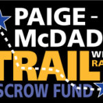 Paige - McDade Trail with Rail Escrow Fund