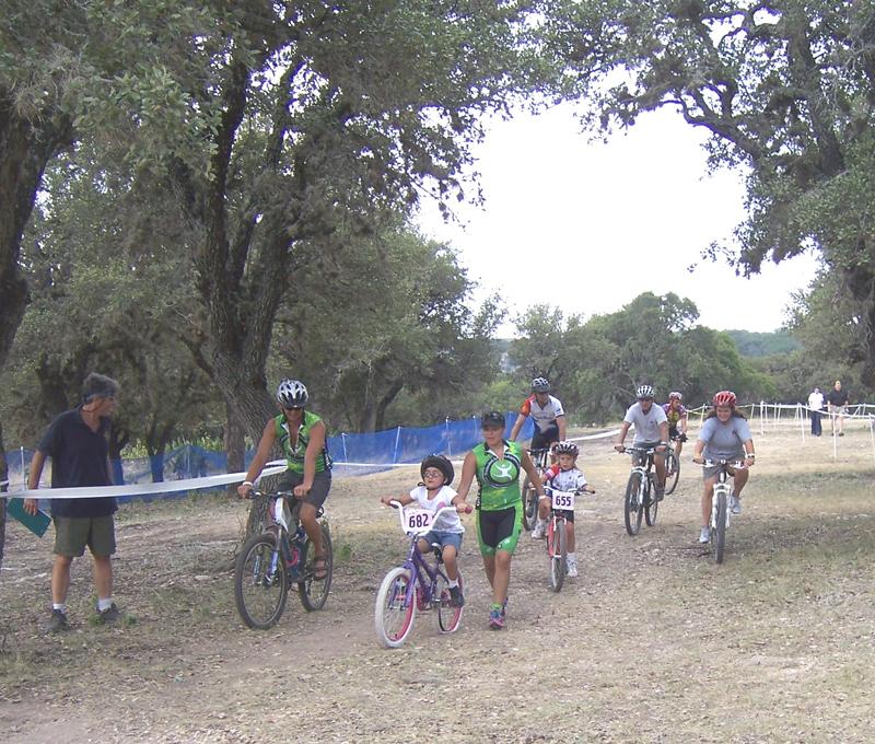 2009 Camp Eagle Kids Kup
