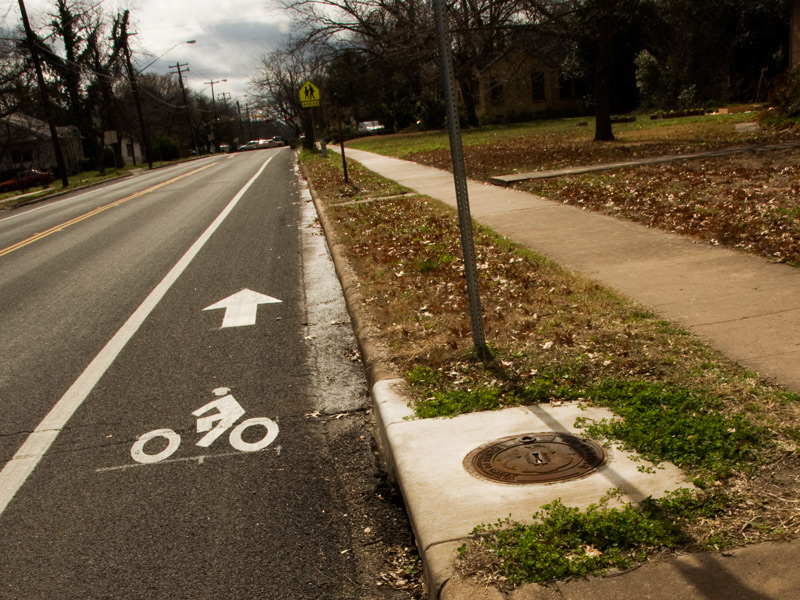Texas Senators Vote to Strip Bike/Ped Funding