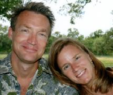 Greg and Alex Bruehler - We will not forget.