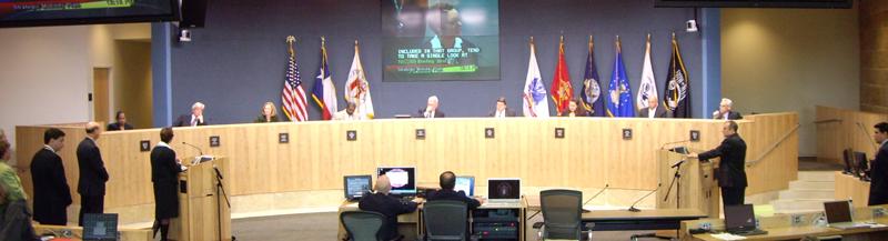 Austin City Council Votes 6-0 for Safe Passing!