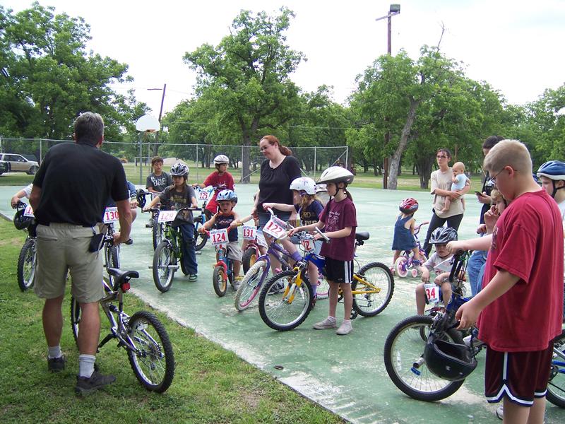 Introducing the BikeTexas ParentsPlus Program