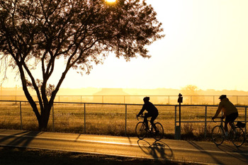 BikeTexas – Advancing Bicycle Access, Safety & Education