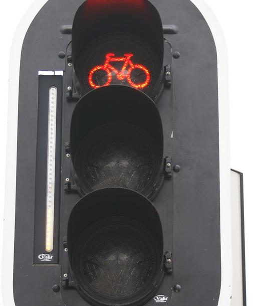 1.31 Bicycle Traffic Lights
