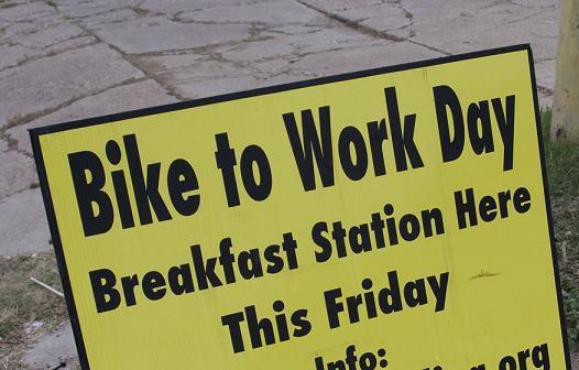 6.16 Bike to Work Day