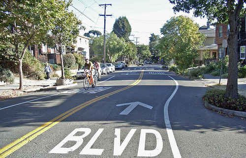 1.05 Bike Boulevards