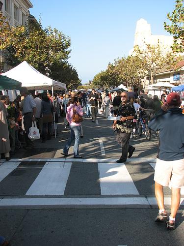 6.29 Street Closure Events