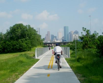 Enhancements Funding Stays – BikeTexas Perseverance Pays Off!