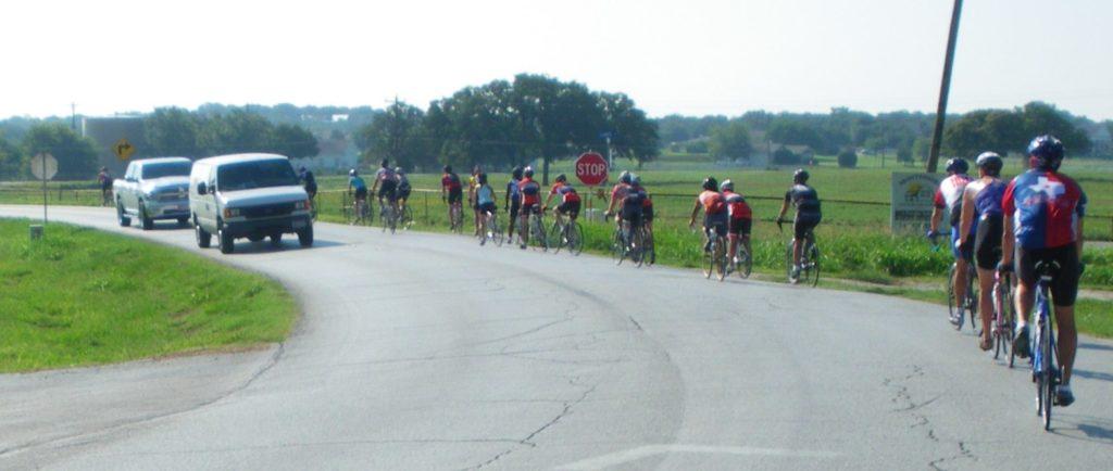 Bartonville Bike Ban – Latest BikeTexas Actions