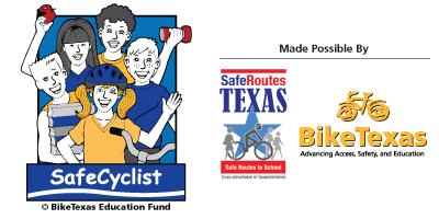 SafeCyclist Training Registration