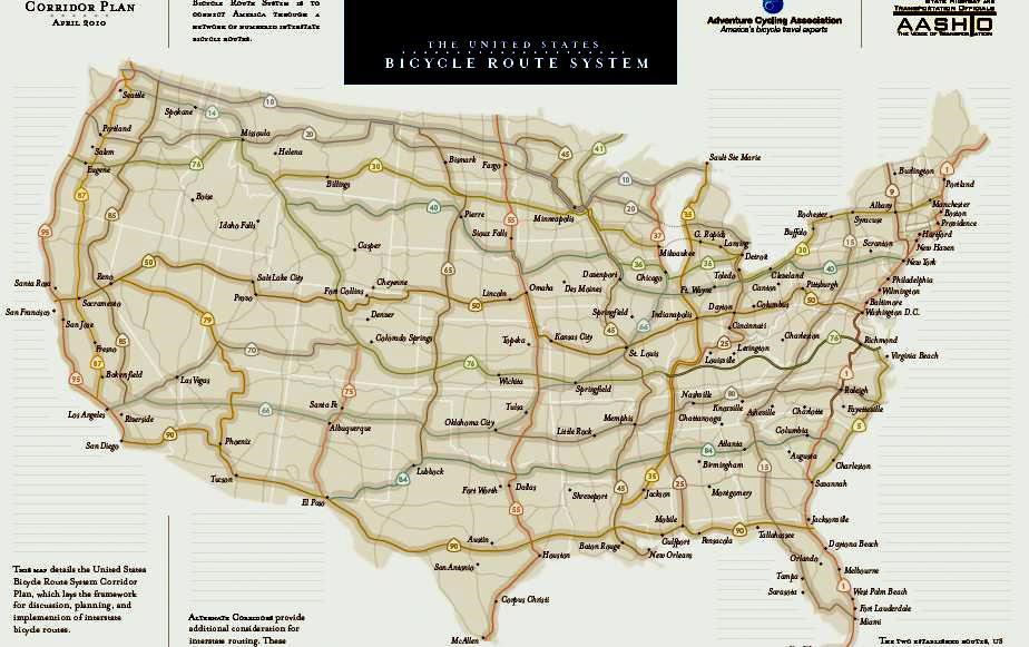 Adventure Cycling Rolls through Texas Dec 6-12