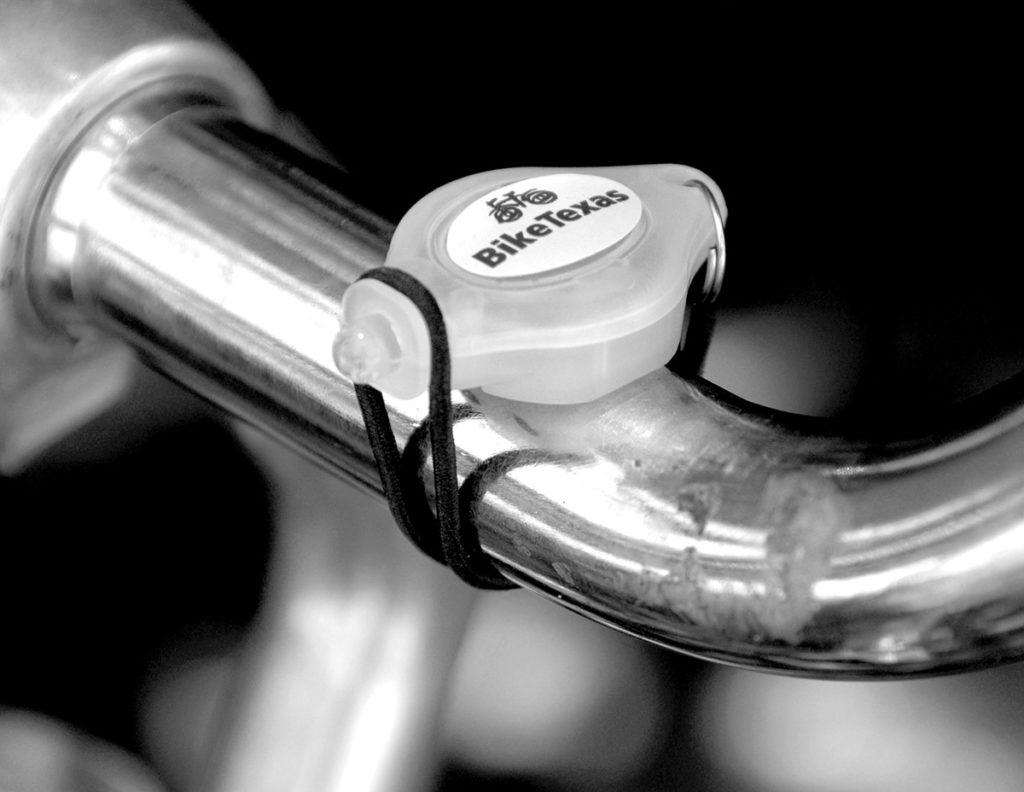 BikeTexas Light Sets