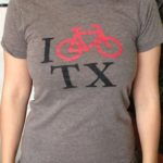 Uni Coffee Biketexas T