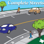 What a complete street could look like