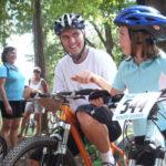 BikeTexas Kids Kup in Huntsville State Park