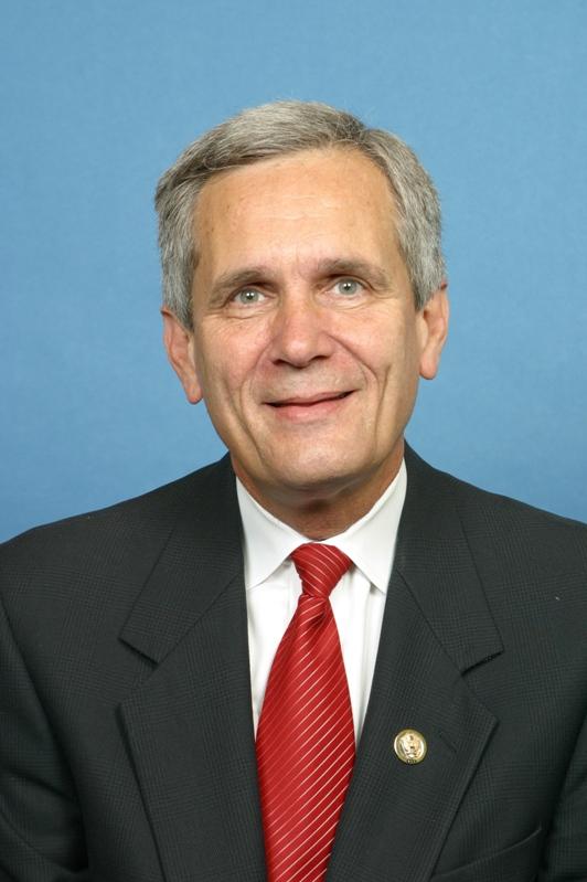 U.S. Representative Doggett Reports on Bike/Ped Funding Negotiations