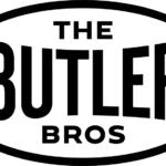 Butler-Bros Logo Black