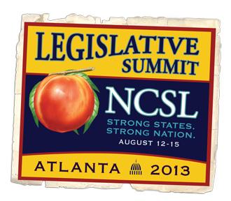 NCSL 2013 Atlanta – Registration Form