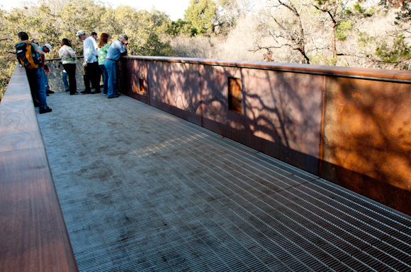 TTAT Conference Highlights: San Antonio Greenway Trails