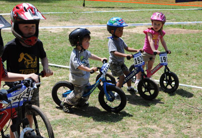 Last BIkeTexas KidsKup Events of the Spring