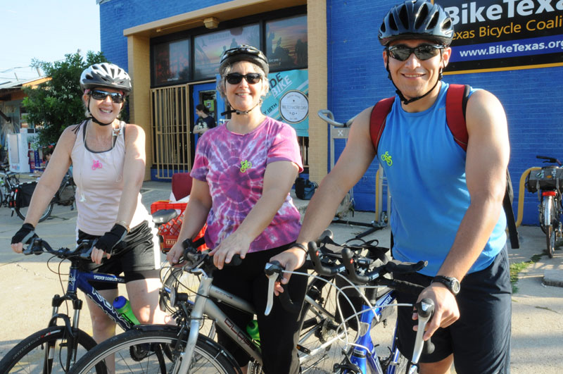 Bike Month Across Texas – 2012 Review