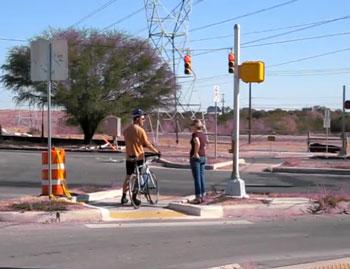 San Antonio Greenway Trail Crossing will Re-Open Thanks to Public Pressure