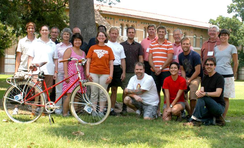 Winning Campaigns Training Helps Texas Bike Advocates