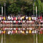 All Riders at Kinder Lake