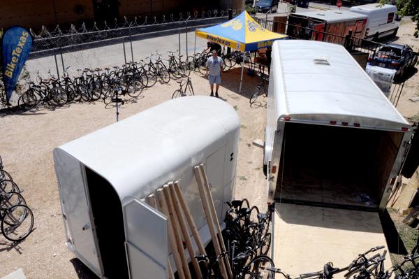 BikeTexas Heads to Chicago