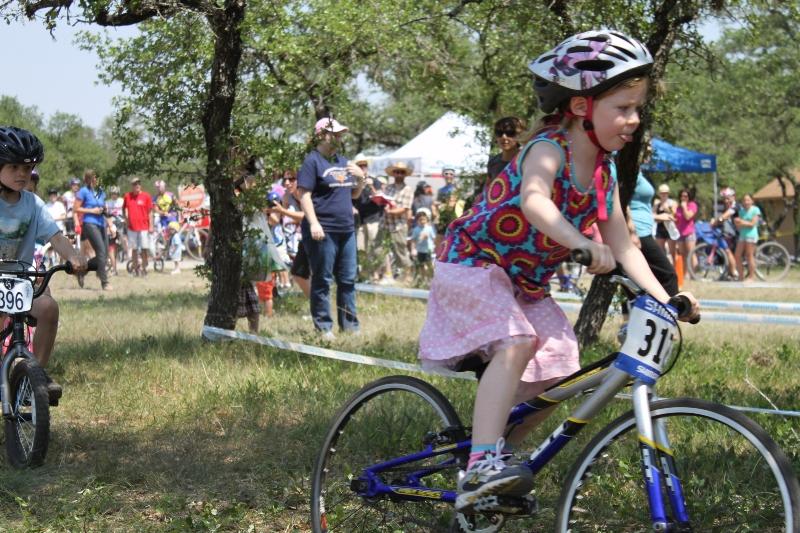 BikeTexas KidsKup Fall Races Coming Soon