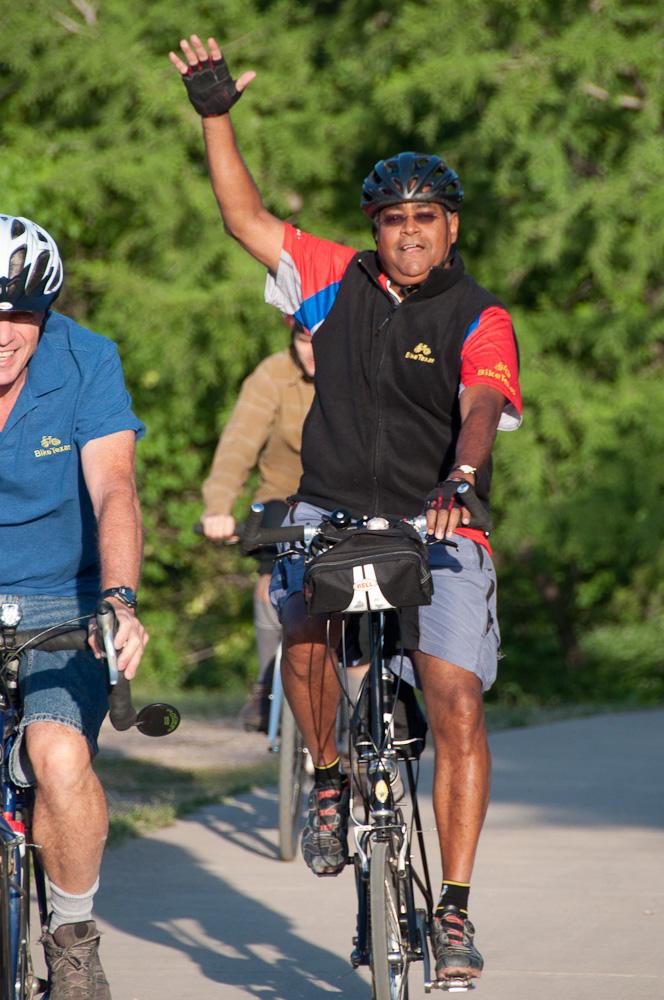BikeTexas Annual Membership Meeting 2012