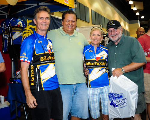 BikeTexas Board Member Iris Stagner Killed While Riding Home Monday
