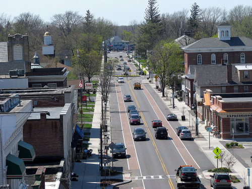 On the Lege: Complete Streets