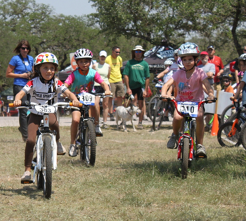 KidsKup Spring Races Coming in February