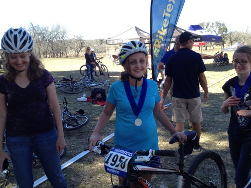 Successful BikeTexas KidsKup at STORM Hill Country Challenge