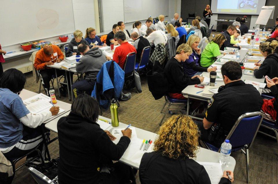 Irving's Valuable Community Partnerships