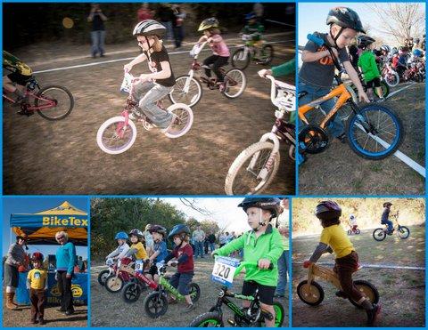 The Waco Race KidsKup