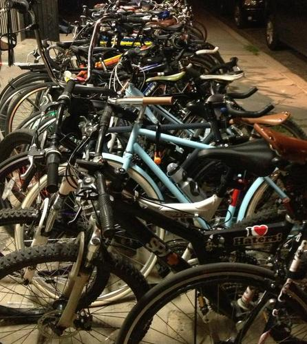 Bike Funding Approved for El Paso
