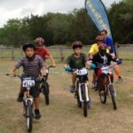 Racers take off at Pace Bend KidsKup.