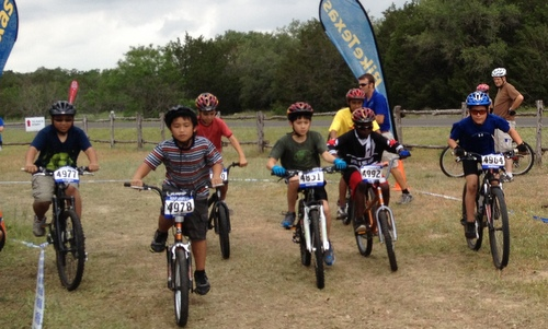 BikeTexas KidsKup is Back for Fall 2013 Races