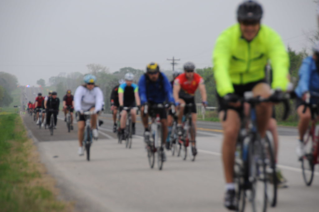State Employees Can Support BikeTexas Through Workplace Charitable Giving