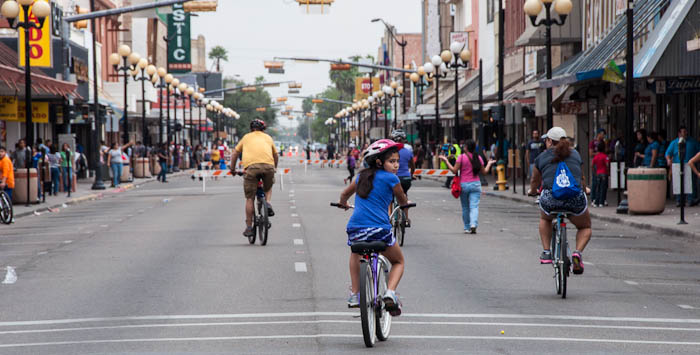 BikeTexas Partners with Brownsville