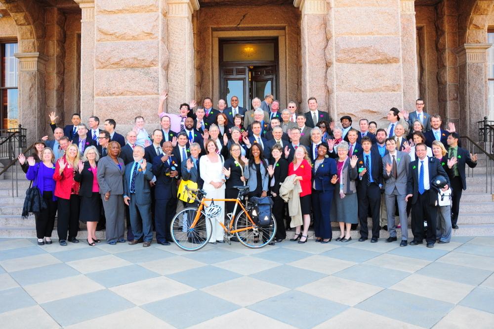 BikeTexas Strategic Planning Process