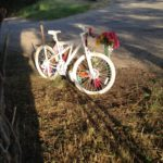 Iris Ghost Bike