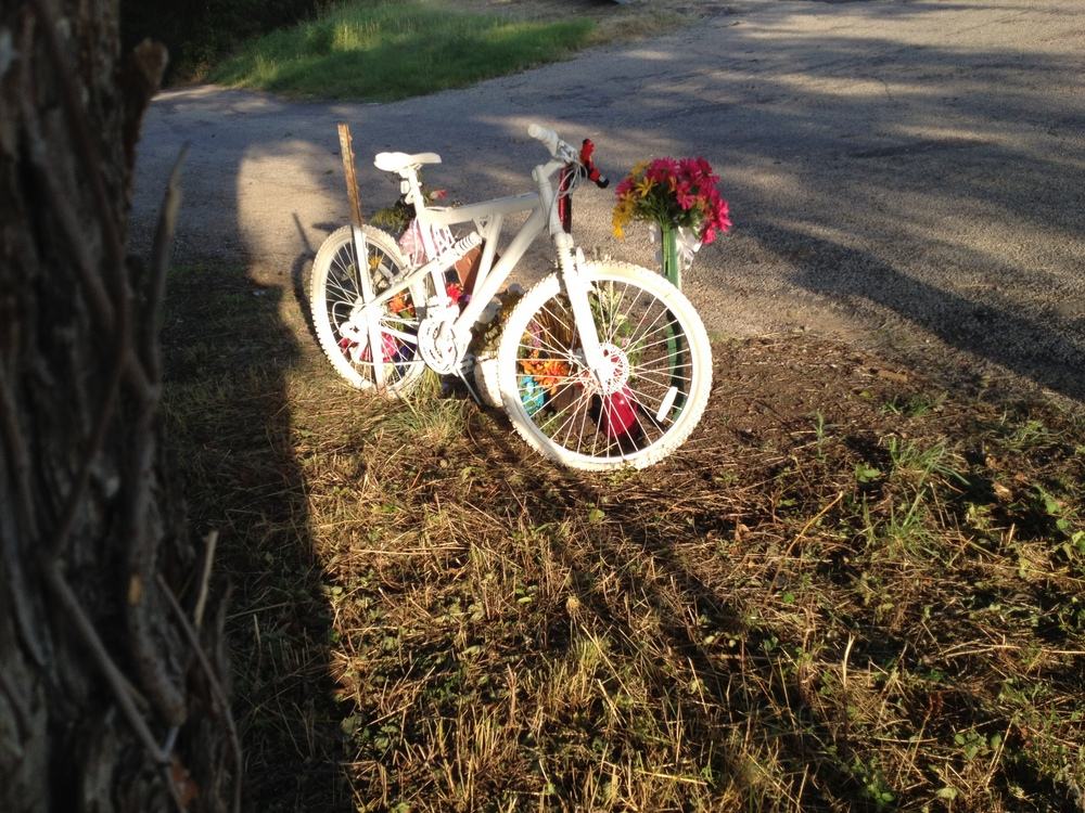 Action Alert: Contact Congress Now About Cycling Deaths