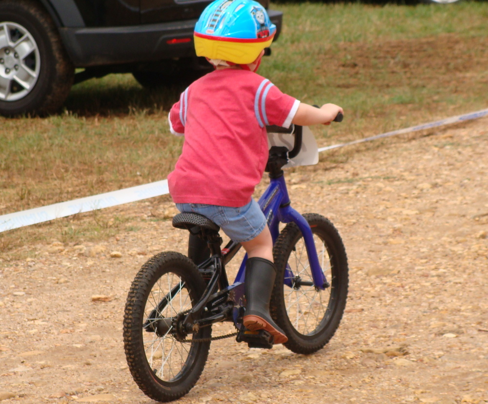 BikeTexas KidsKup at The Rocky Hill Roundup (Smithville)