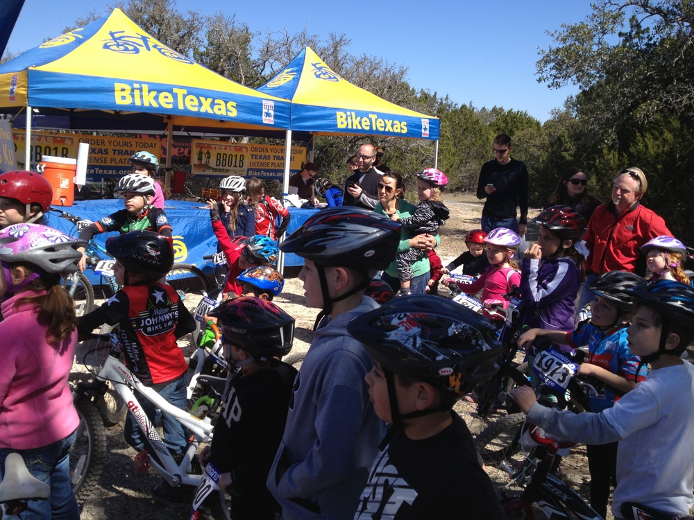 BikeTexas KidsKup at Mellow Johnny's Classic (Henly)