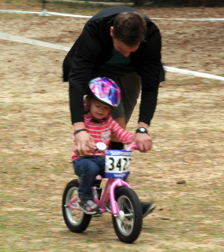 BikeTexas KidsKup at Bent Wheel Bash