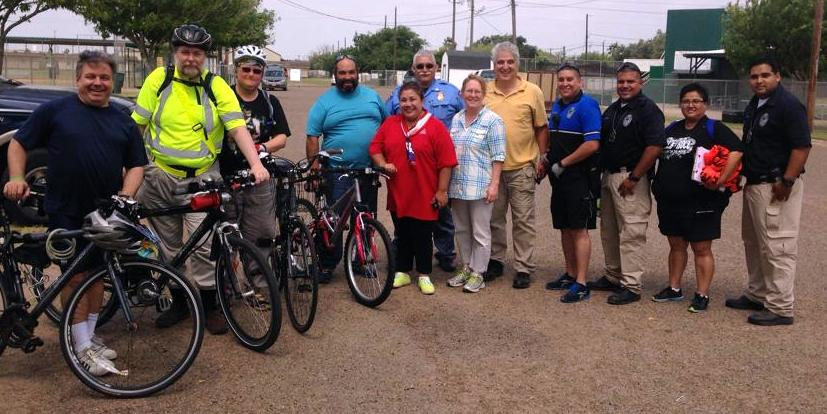 San Juan Hosts City's First Ciclovia