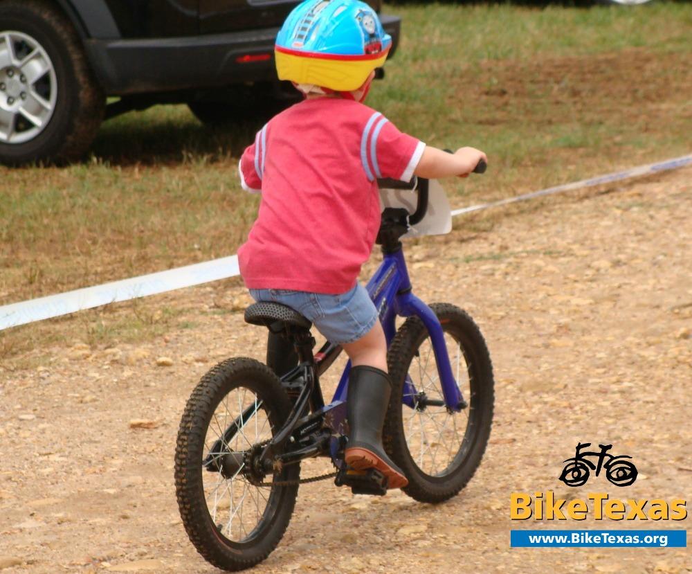BikeTexas KidsKup at GHORBA Big Ring Challenge